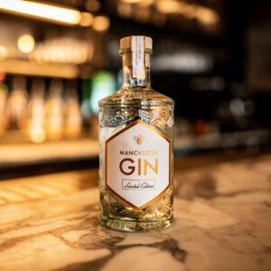 Winter Spiced Limited Edition Gin